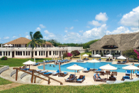 piscina Garoda Resort